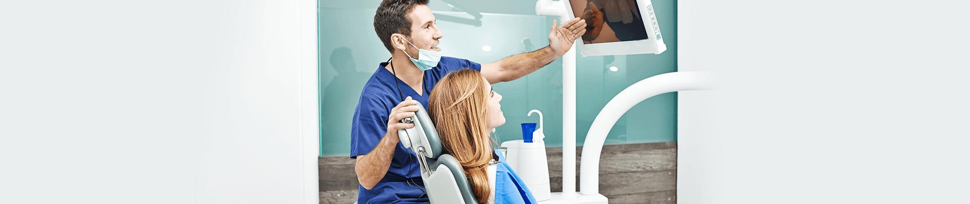General Dentistry in Spring, Texas