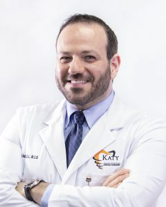 DR. BADER ABDEEN, DDS, MSD