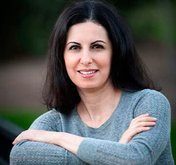 Sandra Felefli DDS, MS